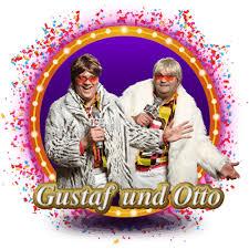 Gustaf en Otto Feestzangers Feest duo Helmond Vermeulen sound
